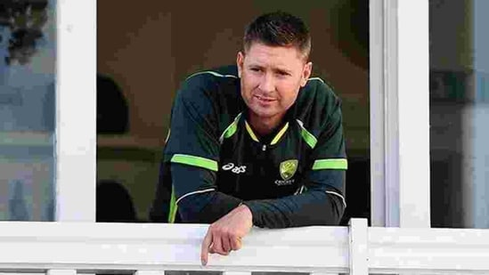 He has shown hes ready: Michael Clarke names player who can replace Tim Paine as Australia captain