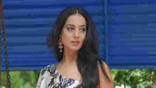 Actor Mahie Gill was seen recently in the film Durgamati.