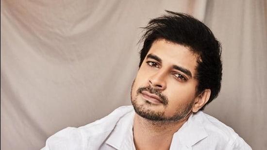 Actor Tahir Raj Bhasin has two releases set for 2021.
