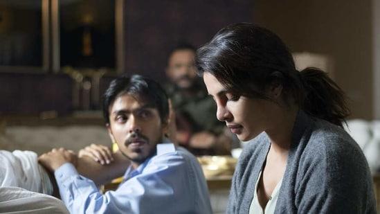 Priyanka Chopra's film The White Tiger is ruling Netflix.