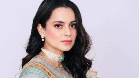 Kangana Ranaut called herself a 'failure' for not being able to prevent the farmers' protest from turning violent.
