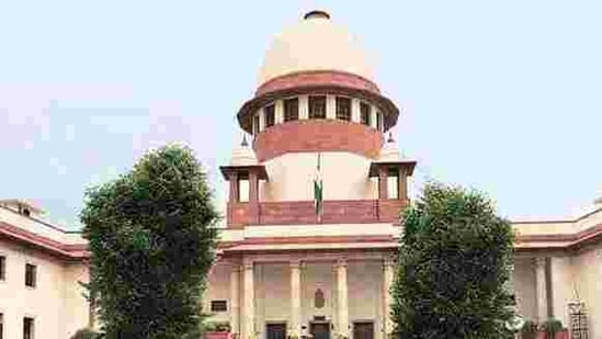 In an affidavit filed in the apex court, the Centre had said that giving an additional attempt or relaxation in age for some candidates would amount to extending differential treatment to similarly placed aspirants at the examination.(File photo)