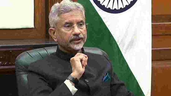 """External Affairs minister Dr. S Jaishankar has congratulated Antony Blinken on his appointment as secretary of state and the introductory phone call between them will be scheduled """"soon at a mutually convenient time"""". (ANI PHOTO).(ANI Photo )"""