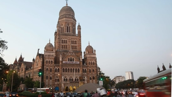 BMC revises property tax every five years. (HT Photo)
