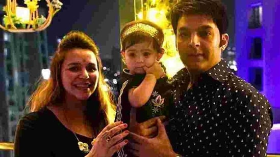 Kapil Sharma and Ginni Chatrath are expecting their second baby.