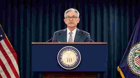 Speaking at a news conference, Powell made clear his belief that the economy will struggle in the coming weeks and months, until widespread vaccinations and government rescue aid eventually fuel a sustained rebound.(Reuters File)