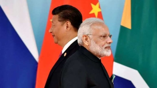 Foreign Minister S Jaishankar's address on India-China ties is a reminder to Beijing that the bilateral relationship between the two Asian powers is not a one-way street.(AP/File)