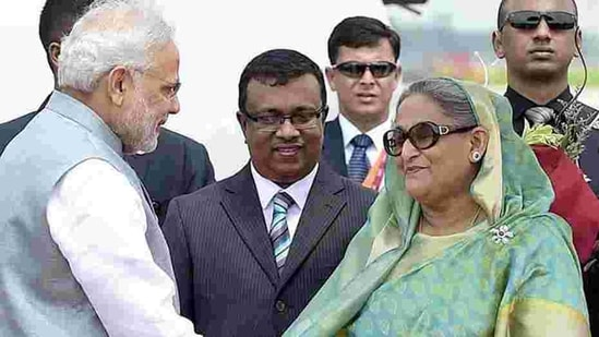Though India, Bangladesh and Nepal have ratified the pact, unless protocols are finalised, the agreement can't be implemented.(AFP File Photo)