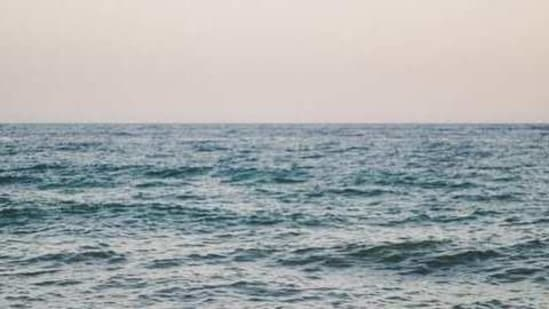 Researchers from the University of Colorado at Boulder in the US said the thickness of this top layer of the ocean is responsible for marine heat events.(Unsplash)