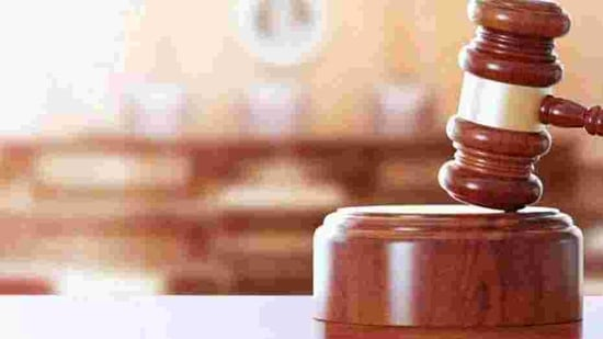 Justice Pushpa Ganediwala recently acquitted a man accused of groping a 12-year-old girl's breast because he did not make skin-to-skin contact(HT_PRINT)