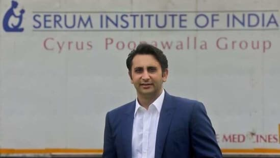 Adar Poonawalla, chief executive officer (CEO) of the Serum Institute of India, has said his company has applied to start domestic trials of Covovax. (Reuters/File Photo)