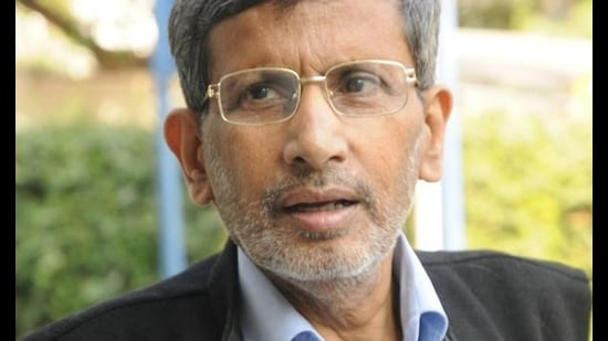 Shaibal Gupta also made a pioneering contribution in explaining the historical roots and the evolution of Bihar's politics, which have today become the staple of everyday political analysis. (FACEBOOK)