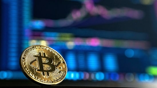 Bitcoin is the world's most popular cryptocurrency, it has a convertible value, which has been witnessing record highs the past few months.(Unsplash)