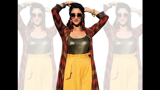 Priya Darshini's music is a mix of genetics, sheer talent, love for the artform and curiosity (Nitesh Square)