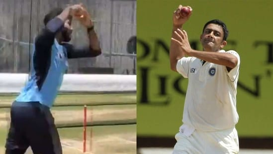 Jasprit Bumrah apes Anil Kumble's action to perfection in nets, BCCI shares  clip: WATCH | Hindustan Times