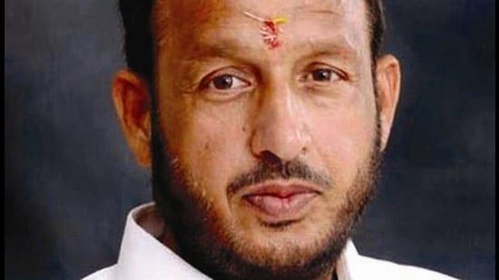 Haryana assembly unseats Kalka MLA Pradeep Chaudhary