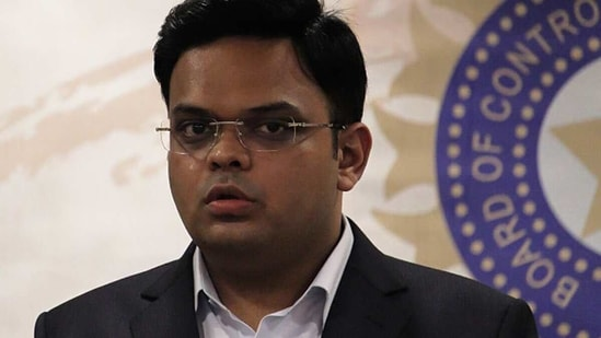 File image of BCCI secretary Jay Shah. (Getty)