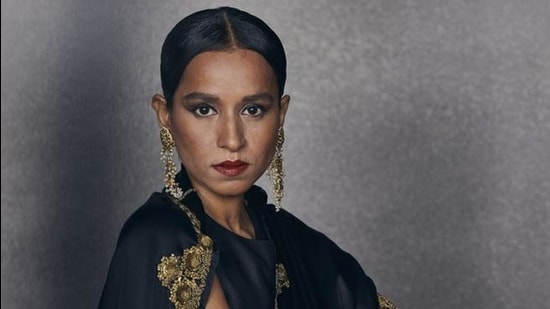 Actor Tillotama Shome's last two Bollywood projects have been Angrezi Medium (2020) and Sir.