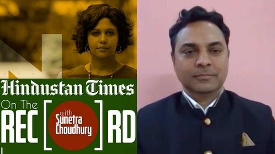 Chief Economic Advisor, Krishnamurthy Subramanian responds to former Prime Minister Manmohan Singh's inequality charge