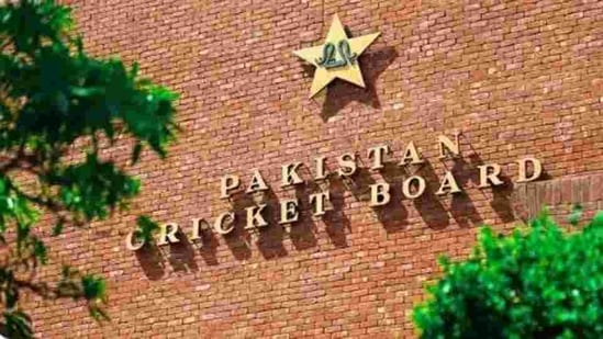 Pakistan Cricket Board(Twitter)
