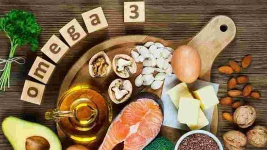 People with high omega-3 index less likely to die from Covid-19: Study(Shutterstock)