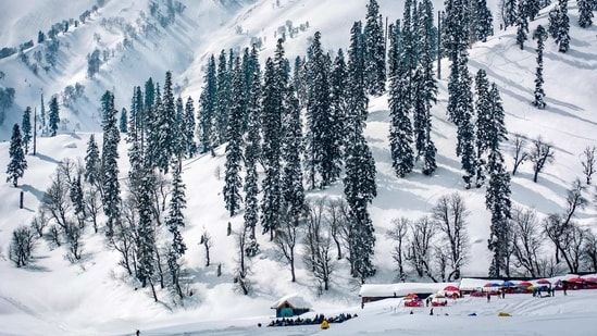 GN Itoo, director of tourism in Kashmir conveyed that rediscovering Kashmir is the need of the hour at present.(Pixabay)