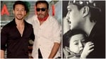 Tiger Shroff said he and dad Jackie Shroff are very different people.