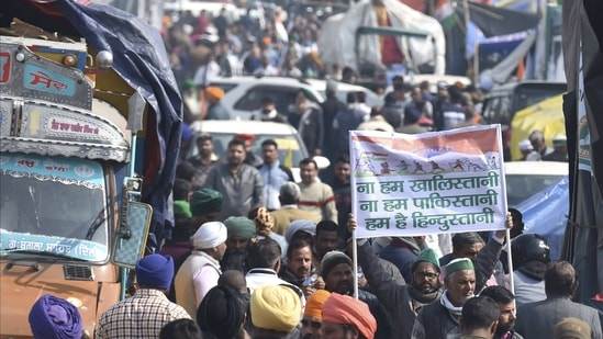 Following the block-level conventions, the state Congress units have been told to organise district level padayatras (walks) before February 20.(PTI)