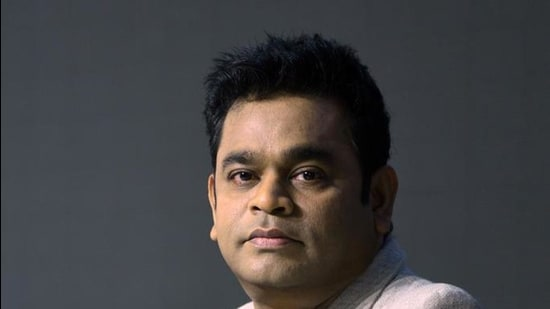 Music maestro AR Rahman recently composed music for the film Dil Bechara (2020)