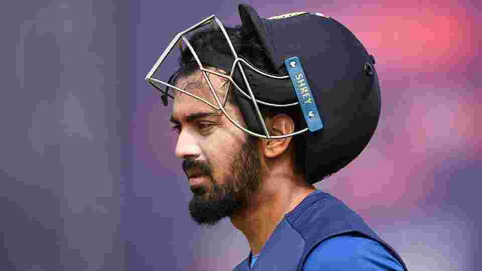 World Test Championship: KL Rahul is fit for England tour