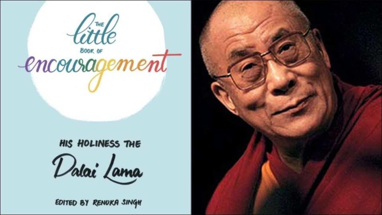 Dalai Lama Quote On Covid