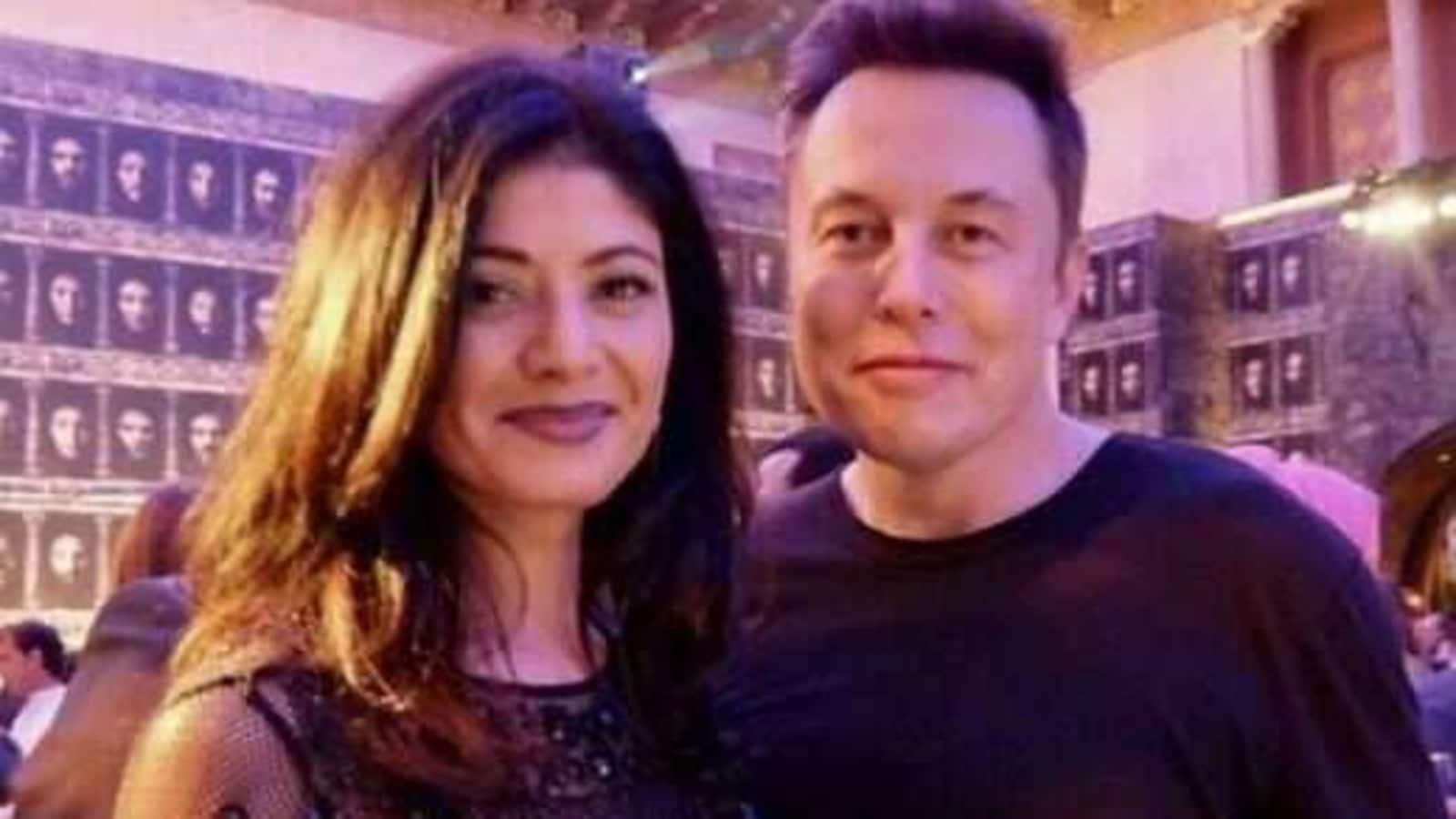 In 2018, did Pooja Batra meet Elon Musk's mother, Maye Musk? Take a look at throwback photos