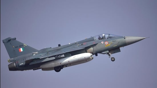 Aero India: Govt to award ₹48k cr contract to HAL for 83 advanced Tejas jets   Hindustan Times