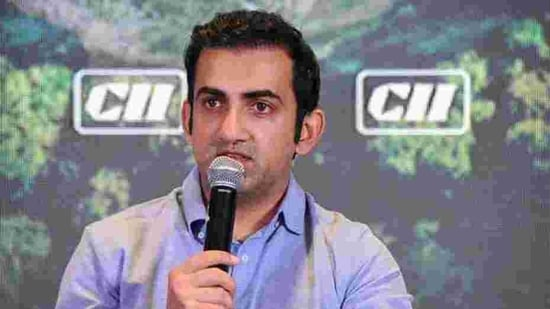 India vs England: 'It has to be 3-0 to India or maybe 3-1, Gautam Gambhir  predicts outcome of Test series | Hindustan Times