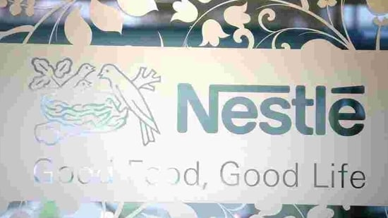 The Swiss company would look at immunising its own workers against the new coronavirus as soon as possible. Nestle employs around 290,000 people around the world.(REUTERS)