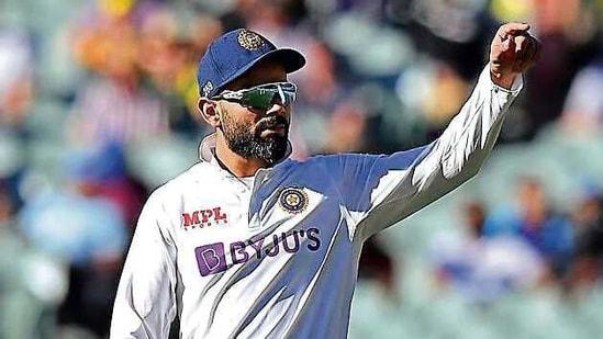He will get back to scoring hundreds: VVS Laxman expects a fabulous 2021 for Virat Kohli - Hindustan Times