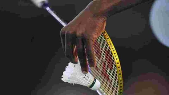 Representational image - Badminton(HT Archives)
