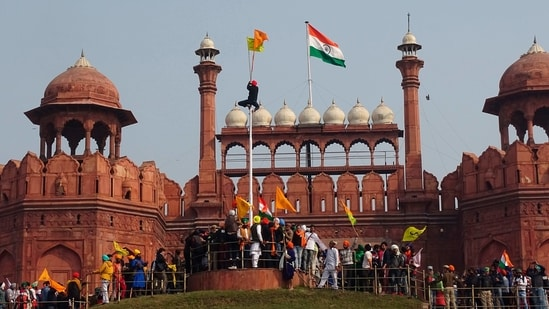 Republic Day violence at Red Fort: After Deep Sidhu, Iqbal Singh, Delhi Police Crime Branch arrested two key wanted accused from Jammu.