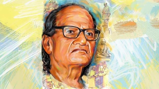 Apart from the Statue of Unity, sculptor Ram Vanji Sutar's notable works include the 45-feet-tall Chambal monument at the Gandhi Sagar Dam in Madhya Pradesh among others.