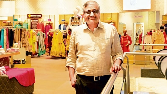 The decision comes even as Biyani's sale of his businesses to Mukesh Ambani's Reliance Retail is facing legal challenges from Amazon.com Inc.(Mint)