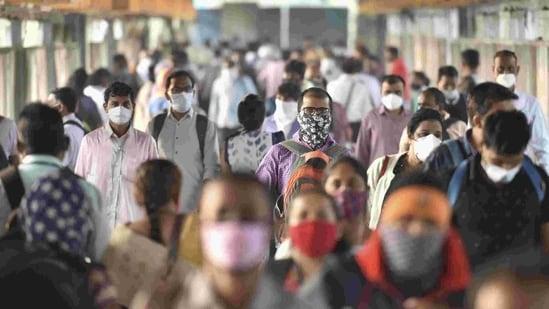Urban slums (31.7 per cent) and urban non-slums (26.2 per cent) had a higher SARS-CoV-2 prevalence than that in rural areas (19.1 per cent).(PTI)