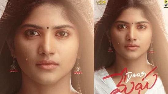 Dear Megha stars Megha Akash as the female lead.