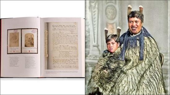 History of Maori, UK colonial to be included in New Zealand's schools' syllabus(Instagram/aucklanduniversitypress/passadoemvida)