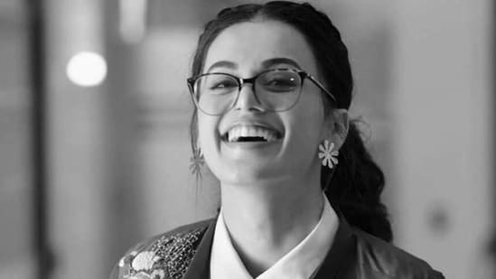 Taapsee Pannu has shared a tweet about how not to become a propaganda teacher for others.