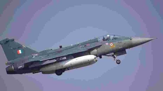IAF AFCAT admit card 2021.(PTI file )
