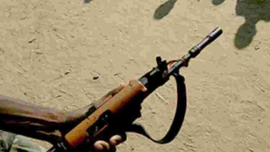 The arrested Maoists had been identified as Basant Bhagat of Chhajan village and Gonaur Paswan of Dholi Ratan village in Muzaffarpur. (Representative Photo)