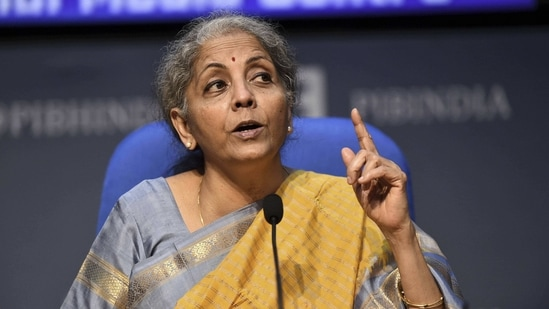 The budget also proposed to extend the eligibility for claiming tax holiday and capital gains exemption for investment in startups till March 31, 2022.(PTI)