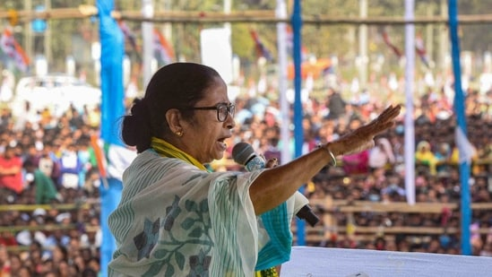 Image result for mamata at sports event