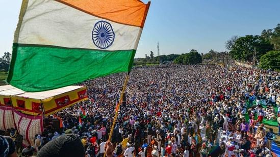 Image result for mahapanchayat