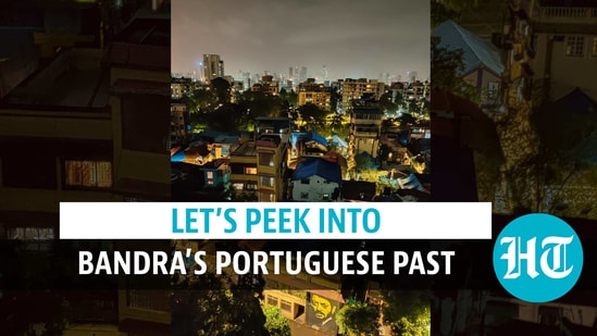 A peek into Bandra's Portuguese past